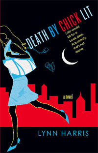 Death By Chick Lit cover